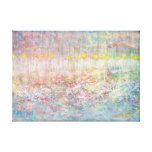 Iris Grace Painting Anima Canvas Wrap Stretched Canvas Prints