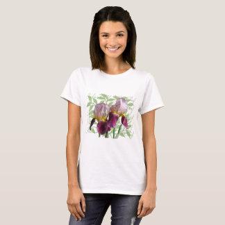 Iris 'Indian Chief' Women's T-Shirt