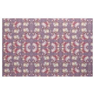 Iris Lace Fabric