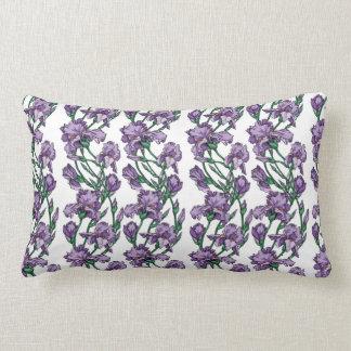 Iris Lumbar Pillow