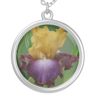 "IRIS NECKLACE - ""Darcy's Choice"""