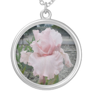 Iris Necklace - -Peggy Sue