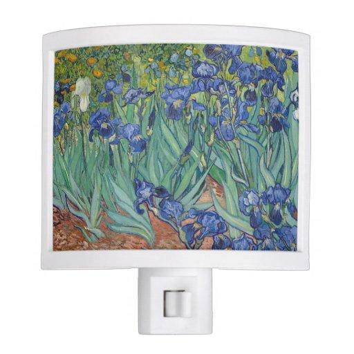 Iris par Vincent van Gogh