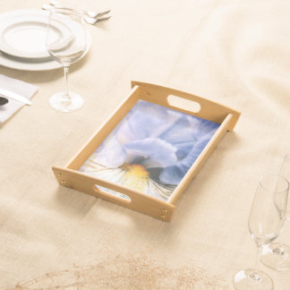 Iris Performer Serving Tray