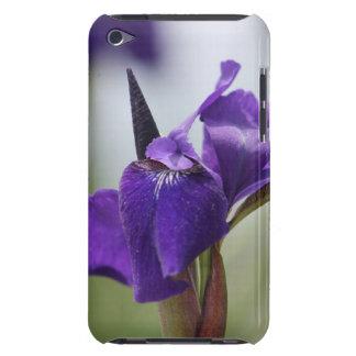 Iris pourpre coque iPod Case-Mate