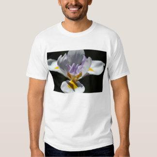 Iris pourpre tshirt
