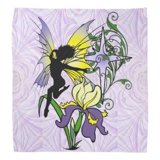 Iris Shadow Fairy Bandana