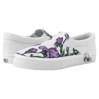 Iris Slip-On Sneakers
