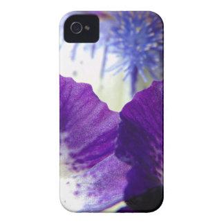 Iris Unfolding iPhone 4 Cover