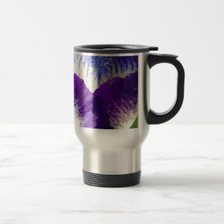 Iris Unfolding Travel Mug