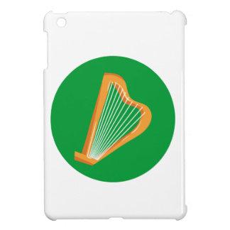 Irische Harfe Irish harp Case For The iPad Mini