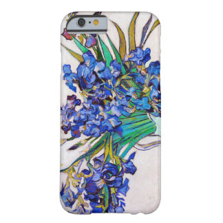Irises by Vincent Van Gogh Barely There iPhone 6 Case