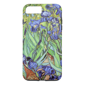 Irises by Vincent van Gogh iPhone 8 Plus/7 Plus Case