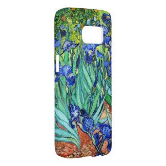 Irises By Vincent Van Gogh Samsung Galaxy S7 Case