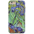 Irises by Vincent van Gogh Tough iPhone 6 Plus Case