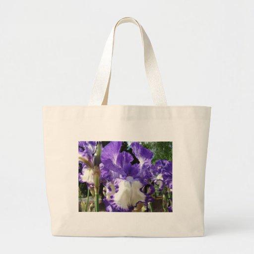 IRISES IRIS FLOWERS 39 Cards Art Gifts Bag
