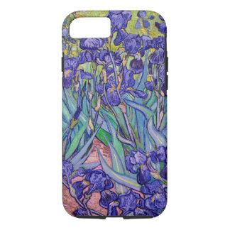 Irises Vincent Van Gogh Fine Art iPhone 8/7 Case