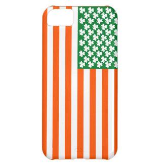 Irish American Cover For iPhone 5C