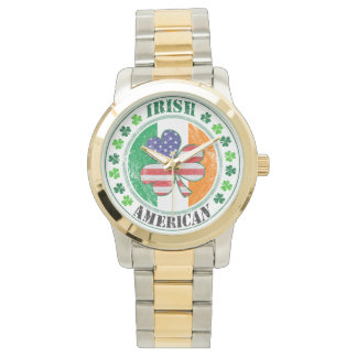 Irish American Watch