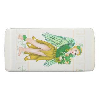 IRISH ANGEL  WEDGE Eraser