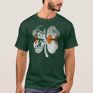 Irish Argyle (vintage) T-Shirt