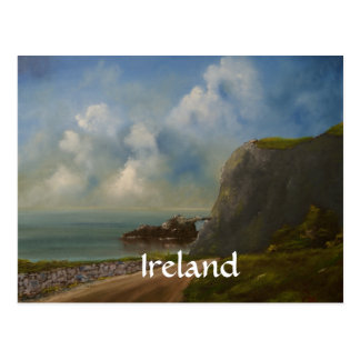 Irish Art Postcards
