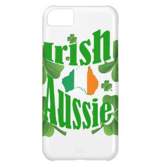 Irish aussie cover for iPhone 5C
