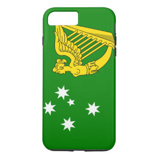 Irish Australian Flag iPhone 7 Plus Case