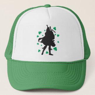 Irish Bagpiper Hat
