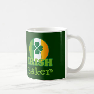 Irish Baker Gift Coffee Mug