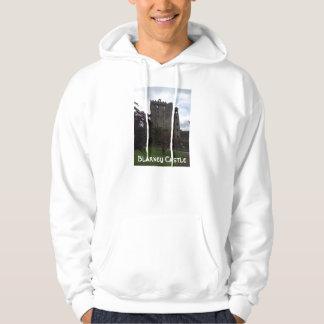 Irish Blarney Castle Ireland Hoodie