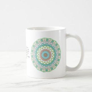 Irish Blessing may the road Coffee Mugs