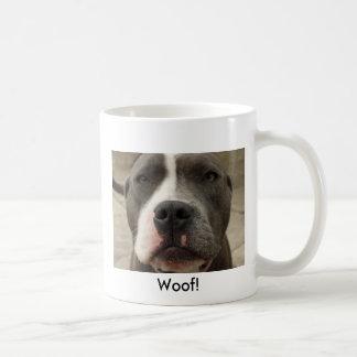 Irish Blue Terrier Dog Mug
