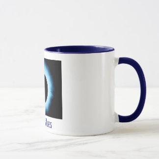 """""""Irish Blues"""" Mug"""