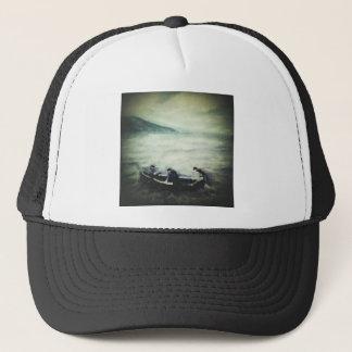 Irish boatmen shirts trucker hat