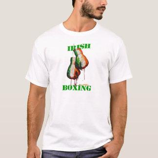 Irish Boxing Pride T-Shirt