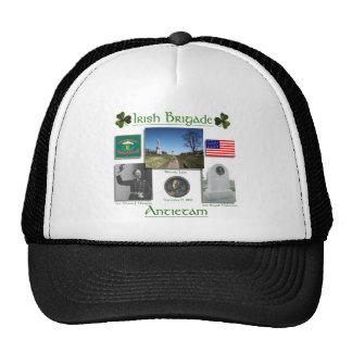 Irish Brigade_Antietam Hat