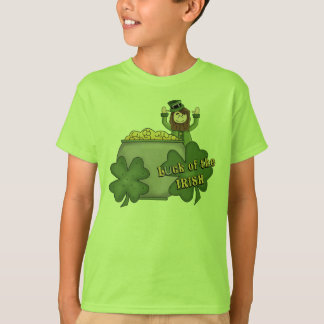 Irish Buck T-Shirt