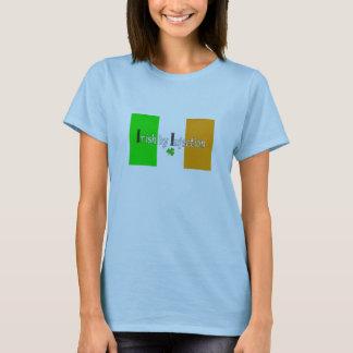 Irish by Injection Womens Shirt