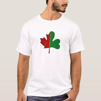 Irish Canadian T-Shirt