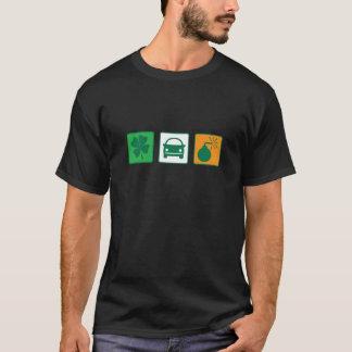 Irish Car Bomb 1 T-Shirt
