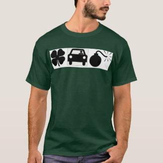 Irish Car Bomb--2009_A T-Shirt