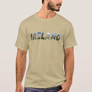 Irish Castles 2 T-Shirt