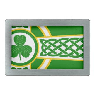 Irish_Celtic_Cross Belt Buckles