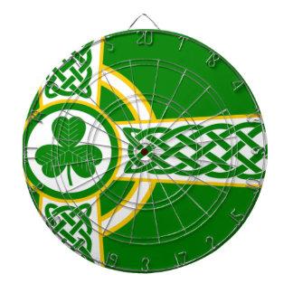 Irish_Celtic_Cross Dartboard