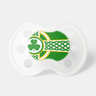 Irish_Celtic_Cross Pacifier
