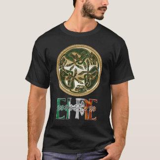 IRISH CELTIC DOGS CIRCLE T-Shirt Collection