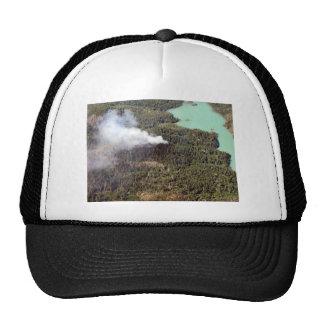 Irish Channel Fire 2005 Trucker Hat