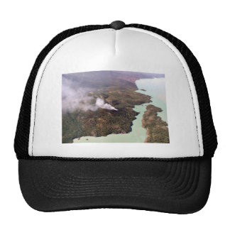 Irish Channel Fire 2005 Hat