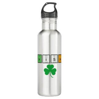 Irish chemcial elements Zc71n 710 Ml Water Bottle